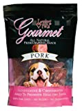 Loving Pets All Natural Premium Pork Strips with Glucosamine and Chondroitin Dog Treats, 12-Ounce, My Pet Supplies