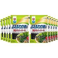 RIKEN increase seaweed-chan domestic 16g ~ 10 bags
