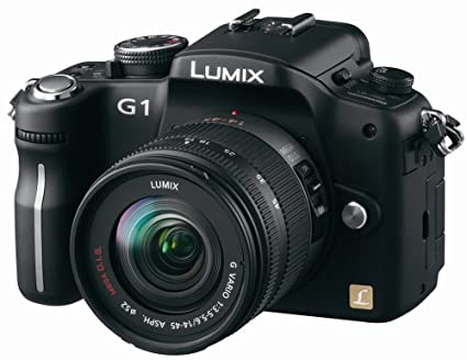 PANASONIC LUMIX DMC-G1DMC-G1K DRIVER PC