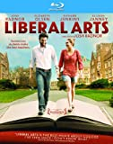 Liberal Arts [Blu-ray] [Import]