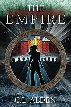 The Empire by [Alden, C.L.]