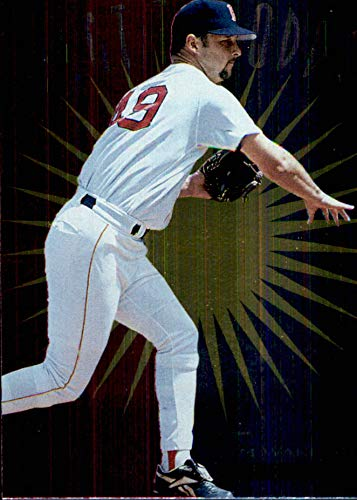 1996 Upper Deck #148 Tim Wakefield BOSTON RED SOX