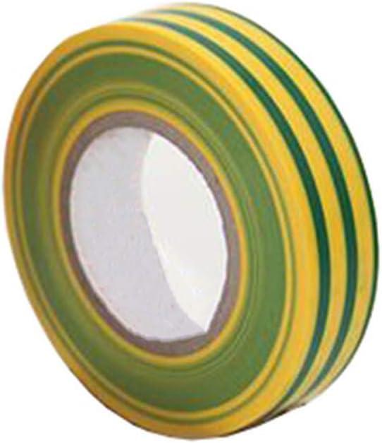 1pc Blue Electrical tape insulation tape PVC Waterproof Tape width 10mm long 18m