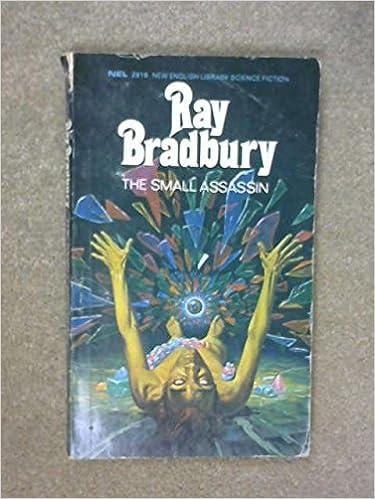 Livres en ligne gratuits à lire maintenant sans téléchargement The small assassin by Ray Bradbury 0450006492 in French PDF ePub iBook