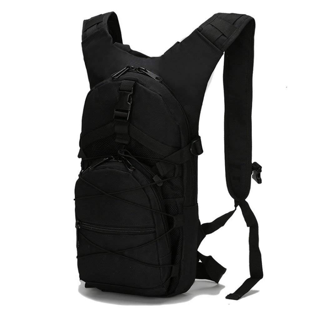 F  Tourisme en Plein air Camouflage américain Sports Water sac Sac à Dos Sac d'alpinisme de Voyage (Couleur  C)