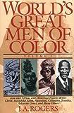 World's Great Men of Color, Volume I: 1