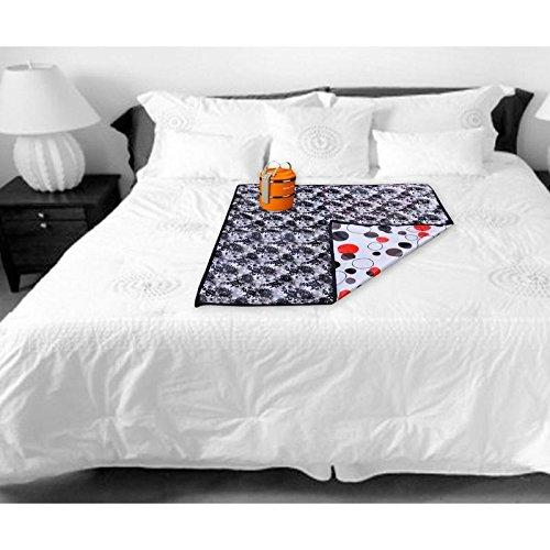 Buy The Intellect Bazaar Waterproof PVC Food Mat Bed Server