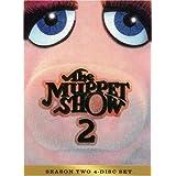 The Muppet Show: Season 2 by Walt Disney Home Entertainment
