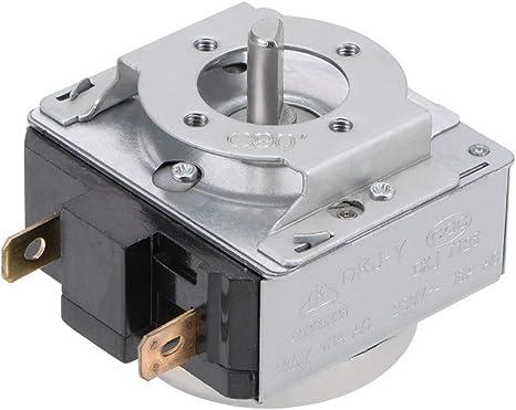 2 unidades universales para horno de microondas bobina giratoria y temporizador