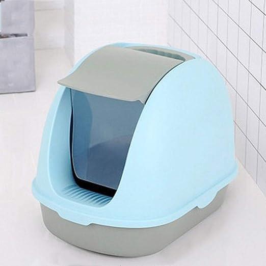 MTCWD Caja De Arena para Gatos - Cuidadosamente Diseñado por ...