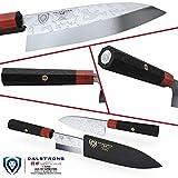DALSTRONG Deba Knife - Shogun Series S - Single