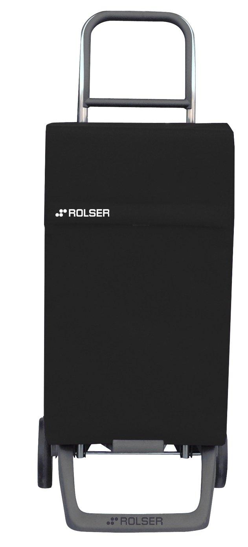 Rolser Einkaufsroller Joy NEO   NEO001   schwarz   35 x 30 x 97,5 cm   38 Liter   40 kg Tragkraft B006JKASB6 Einkaufstrolleys