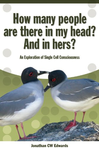 How Many People Are There In My Head? And In Hers?: An Exploration of Single Cell Consciousness