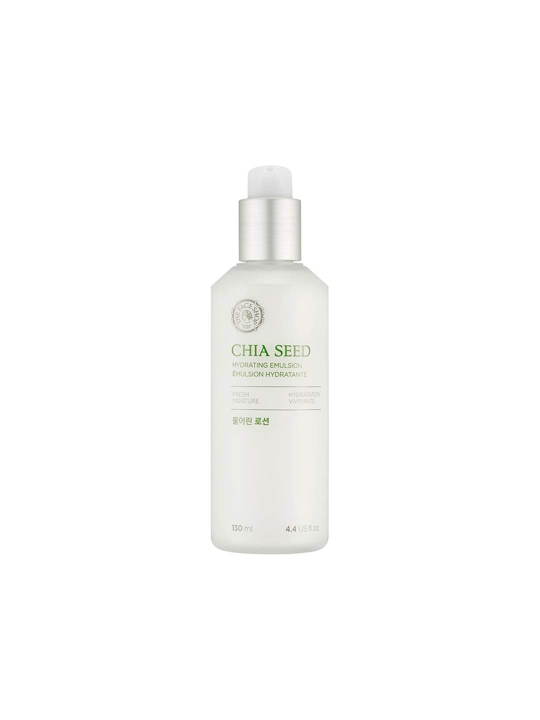 The Face Shop Chia Seed Hydrating Lotion