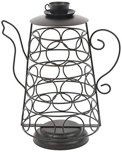 DEI Metal Coffee Pot