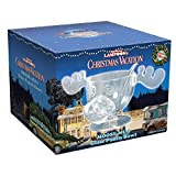 ICUP National Lampoon's Christmas Vacation Moose Punch Bowl by ICUP