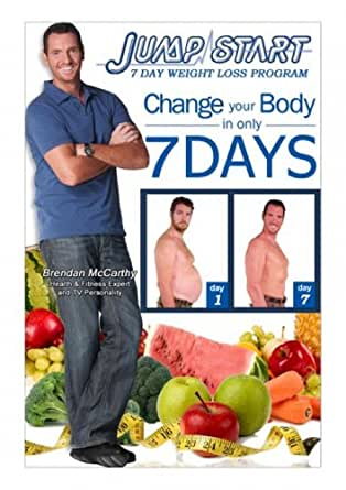 The Jump Start 7 Day Weight Loss Program - Kindle edition ...