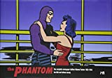 img - for The Phantom the Complete Newspaper Dailies by Lee Falk and Wilson McCoy: Volume Twelve 1953-1955 book / textbook / text book