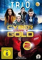 Trio - Cybergold - Staffel 2 - Doppel DVD