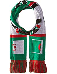 Officially Licensed National Soccer Teams Scarfs,...
