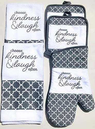 Towels Holders Inspirational Saying Kindness