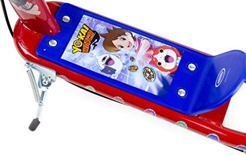 Yo-Kai Watch-Yo- Patinete Juegos (Darpeje OYKW088)