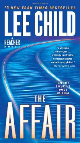 The Affair - Book #16 of the Jack Reacher