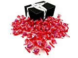 Brach's Abra CaBubble Cherry Gum, 2 lb Bag in a Gift Box