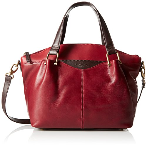 tignanello-classic-equestrian-satchel-rouge-dark-brown