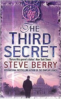 The Third Secret [Mass Market] by Steve Berry