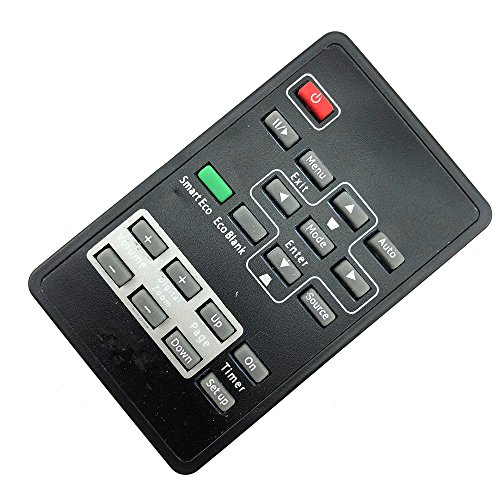 (Remote Control Suitable for Benq Projector MS502 MX660 MS510 MP511+ MP523 MP515 MP525 MP526 MP525ST-V TYMJ001)