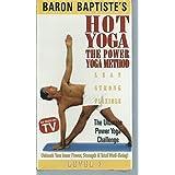 Baron Baptiste Hot Yoga          V1