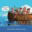 Typen-Arche: Das Leben Hart Gespiegelt (Karikaturen, Comics und Cartoons) (Volume 1) (German Edition)