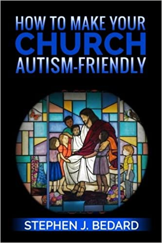 How to Make Your Church Autism Friendly
