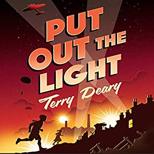 Put Out the Light Audiobook