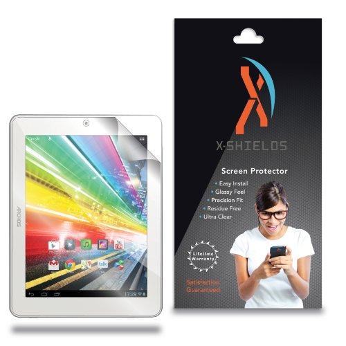 XShields©  Tablet Screen Protectors for Archos 80 Platinum