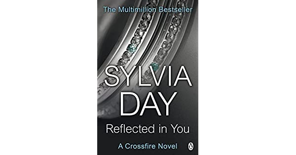 Reflected in you a crossfire novel ebooks em ingls na amazon fandeluxe Images