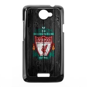 HTC One X Phone Case Liverpool Logo Na4745