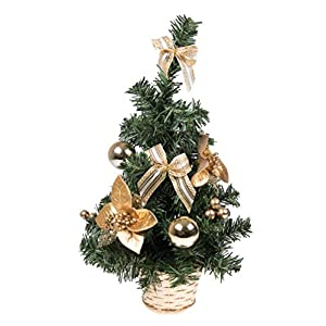 Clever Creations 16 inch Christmas Tree 3