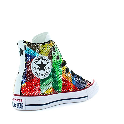 Map Donna 160424c Converse tag Sneakers language It it gt; AqptwF