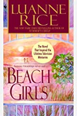 Beach Girls (Hubbard's Point/Black Hall Series Book 5) Kindle Edition