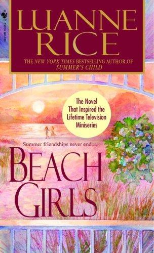 Beach Girls (Hubbard's Point/Black Hall Series Book 5)