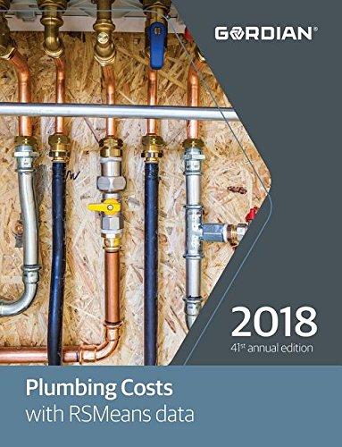 Plumbing Cost Data (Means Plumbing Cost Data)