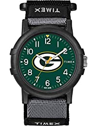 Timex Youth TWZFPACYA NFL Recruit Green Bay Packers Watch
