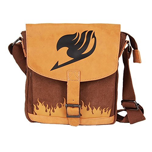 Fairy Tail Bags - 2