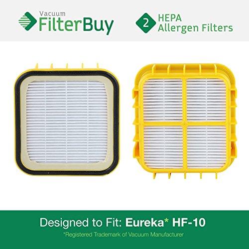 eureka hf 10 - 7