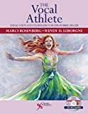 The Vocal Athlete 1st Edition