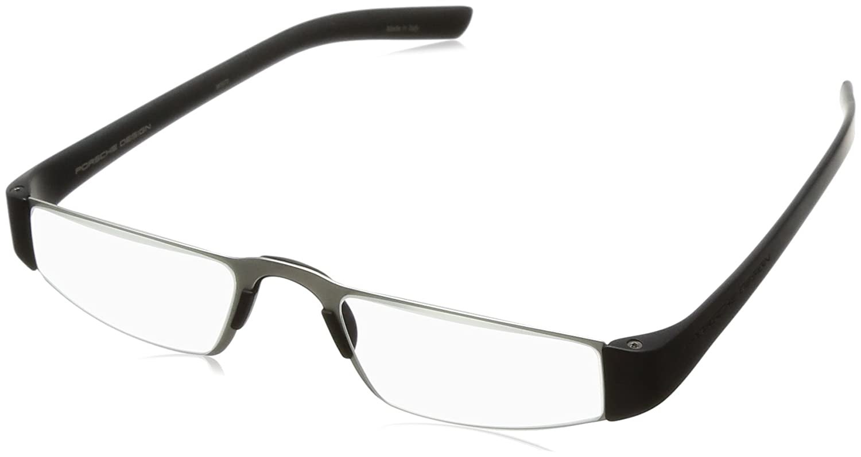 offizielle Fotos am besten wählen ästhetisches Aussehen Porsche Design Brille (P8801 A D2.50 48)