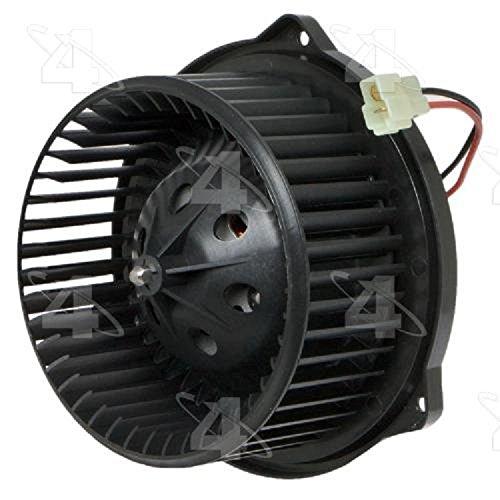 03 honda civic blower motor - 3