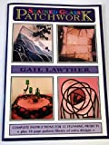 img - for Stained Glass Patchwork: Complete Instructions for 15 Stunning Projects book / textbook / text book